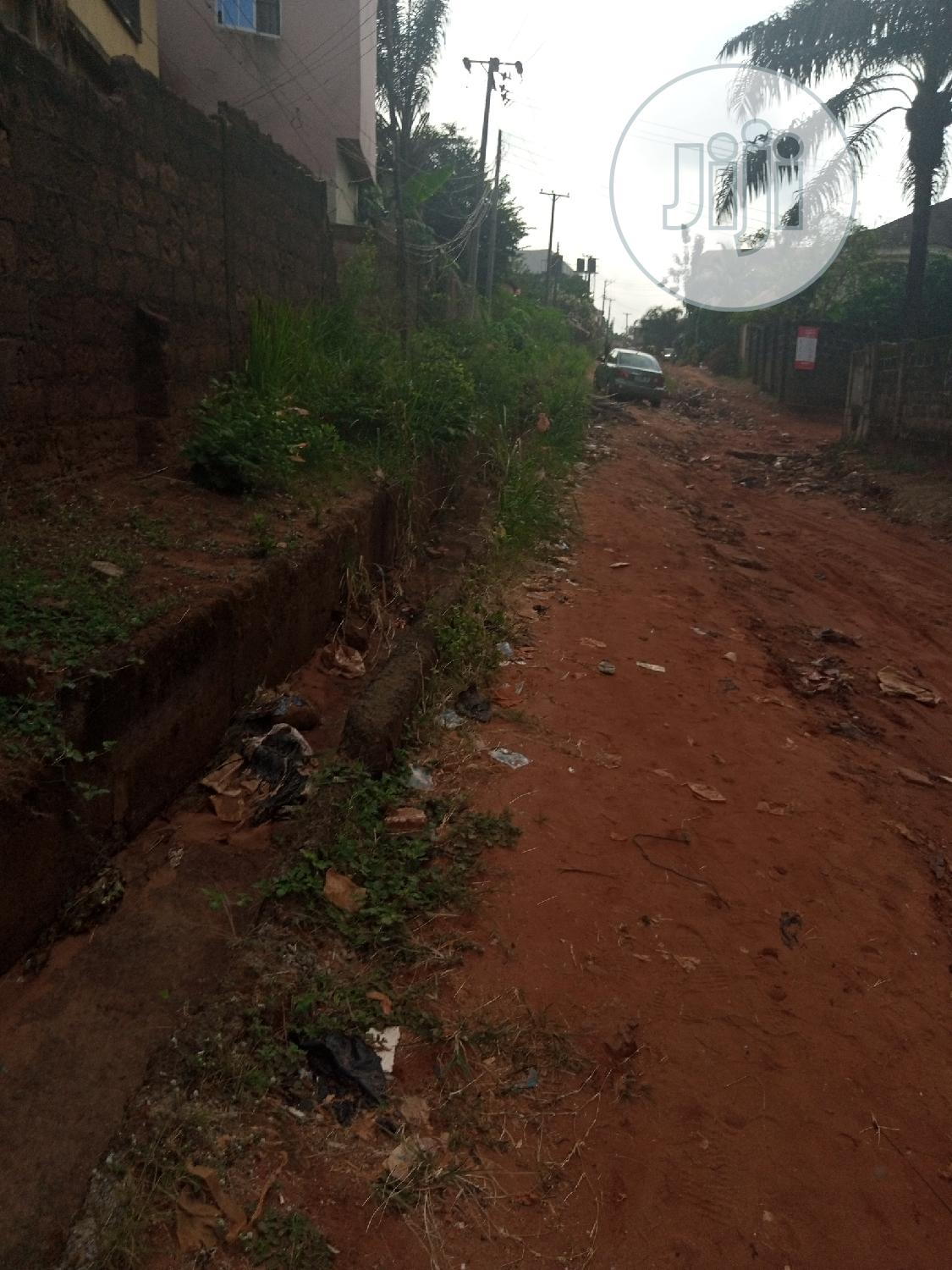 A Story Building of 4 Flat for Sale by Deeper Life | Commercial Property For Sale for sale in Awka, Anambra State, Nigeria