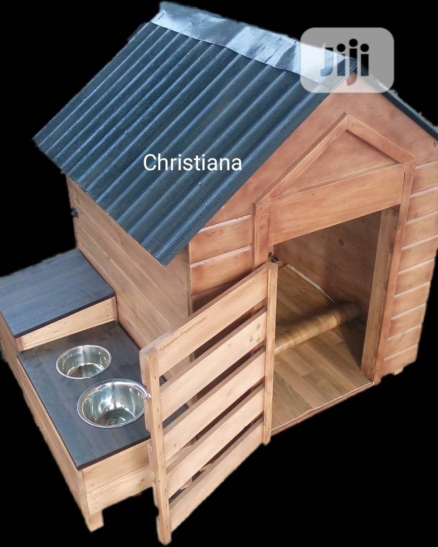 Luxury Dog House | Pet's Accessories for sale in Yaba, Lagos State, Nigeria