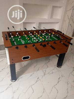 5 Feet Soccer Table | Sports Equipment for sale in Lagos State, Surulere
