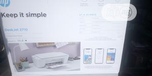 Hp Deskjet 2710   Printers & Scanners for sale in Lagos State, Ikeja