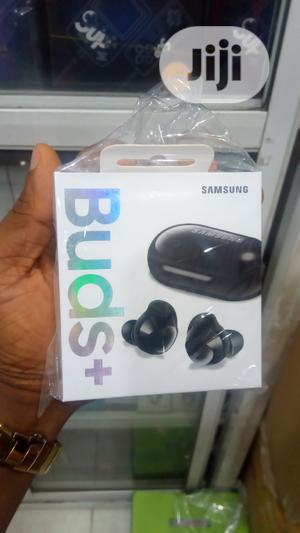 Original Copy Of Samsung Galaxy Bud +   Headphones for sale in Lagos State, Ikeja