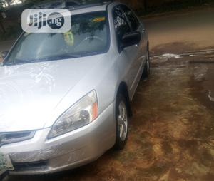 Honda Accord 2005 2.4 Type S Automatic Silver | Cars for sale in Oyo State, Ibadan