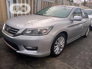 Honda Accord 2014 Silver | Cars for sale in Lagos State, Lekki