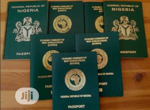Nigerian International Passport Application   Travel Agents & Tours for sale in Lagos State, Ikoyi