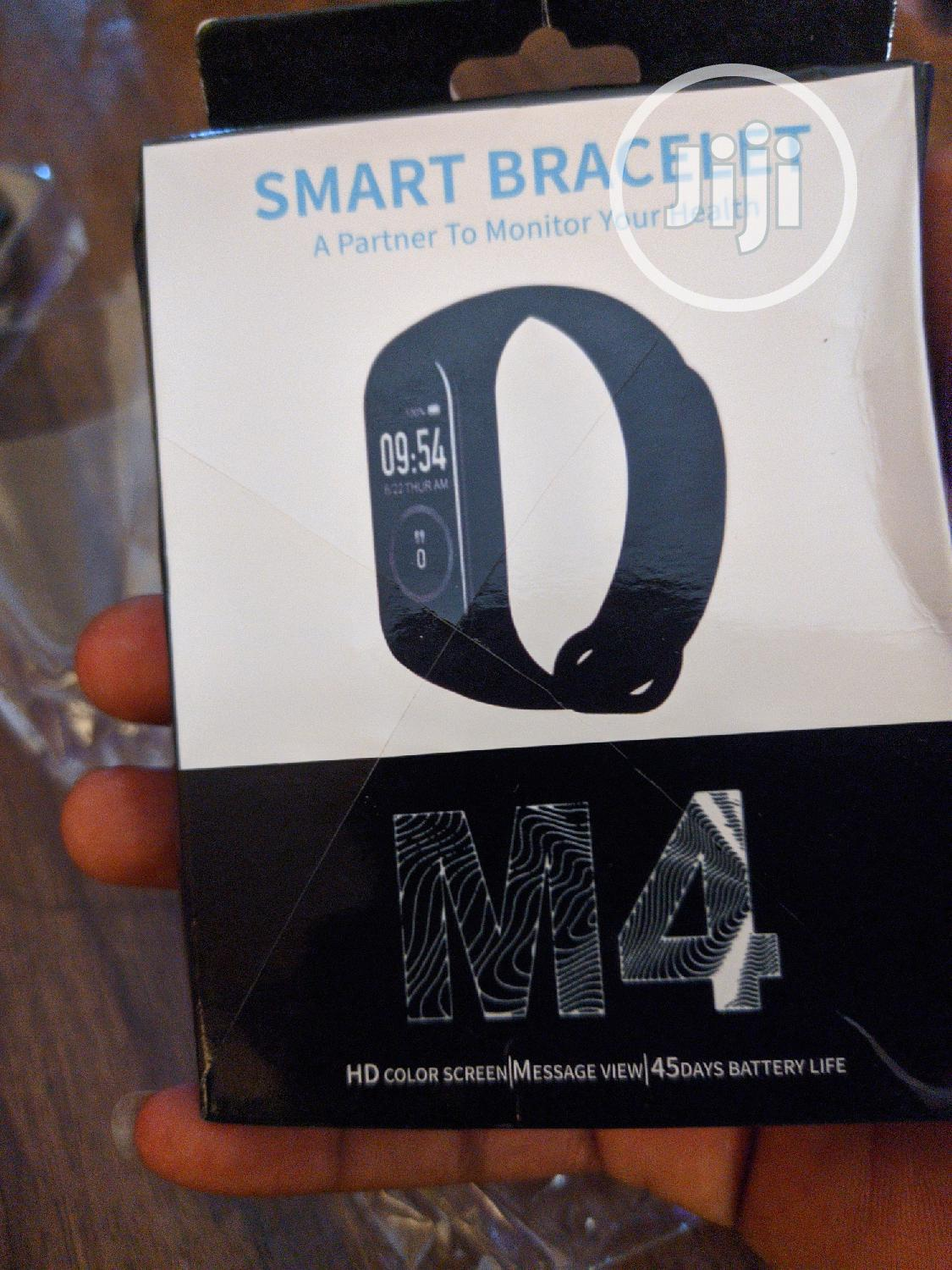 Archive: M4 Smart Watch For Sale