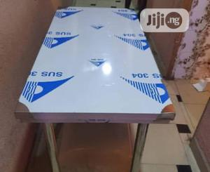 Top Grade Working Table | Restaurant & Catering Equipment for sale in Lagos State, Surulere
