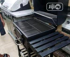 High Quality BBQ Charcoal Grill | Restaurant & Catering Equipment for sale in Lagos State, Surulere