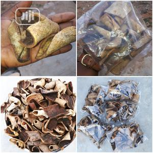 White Dried Kpomo (Cow Skin) | Meals & Drinks for sale in Lagos State, Ojodu