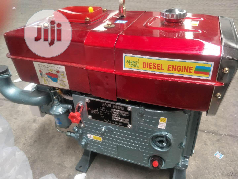 Rice Milling Machine SD-SB30 | Farm Machinery & Equipment for sale in Amuwo-Odofin, Lagos State, Nigeria