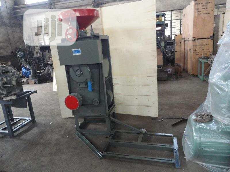 Rice Milling Machine SD-SB10