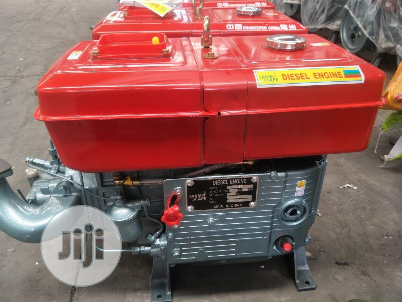 Rice Milling Machine SD-SB10 | Farm Machinery & Equipment for sale in Amuwo-Odofin, Lagos State, Nigeria