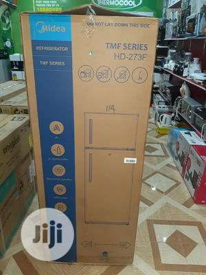 Midea Refrigerator HD-273F | Kitchen Appliances for sale in Abuja (FCT) State, Wuse