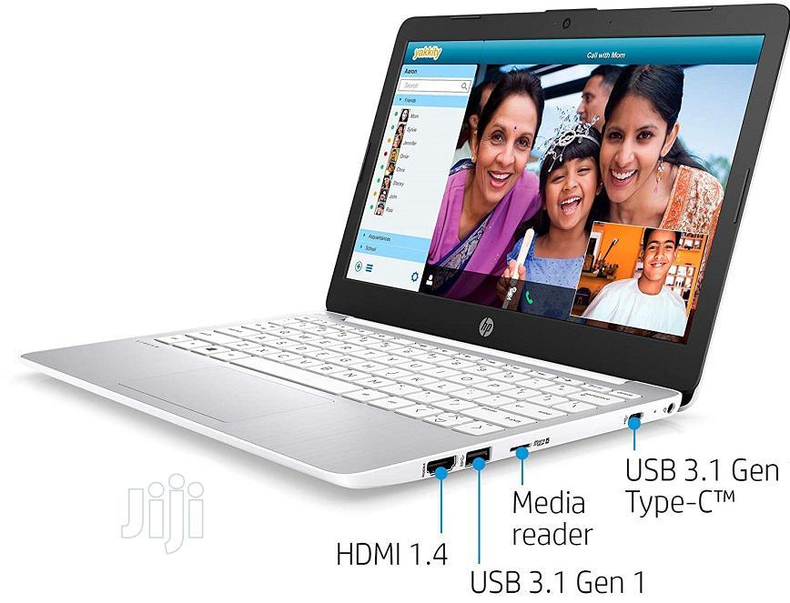 New Laptop HP Stream 11 4GB Intel Celeron HDD 32GB