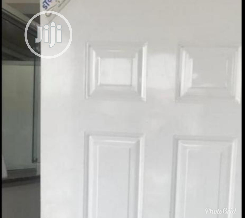 American Panel Door For Sale