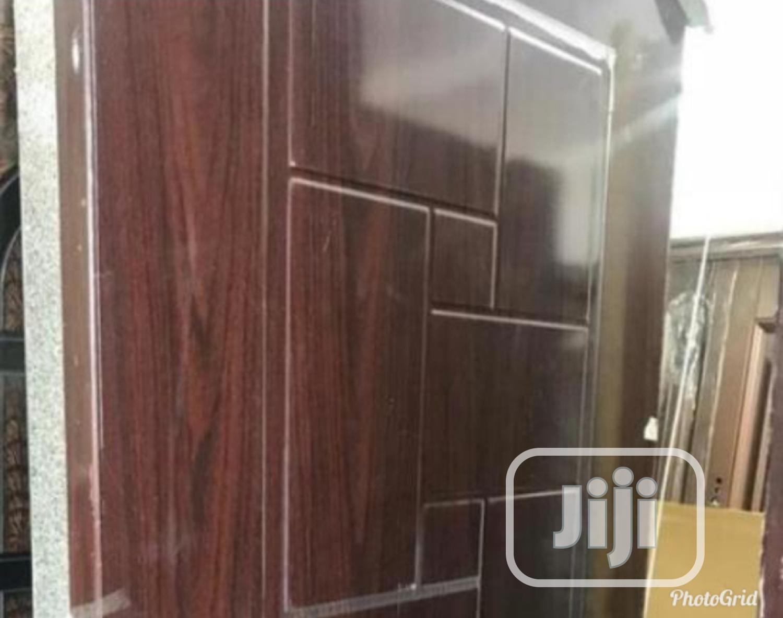 American Panel Door For Sale   Doors for sale in Mushin, Lagos State, Nigeria