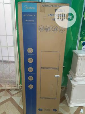 Midea Refrigerator HD-333F | Kitchen Appliances for sale in Abuja (FCT) State, Wuse