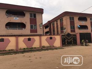12 Flat-building Of 6 Flats Each. Good For Hotel/Hostel/Sch. | Commercial Property For Sale for sale in Alimosho, Pipeline