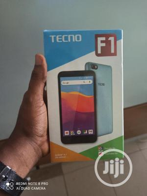 New Tecno F1 8 GB | Mobile Phones for sale in Lagos State, Victoria Island