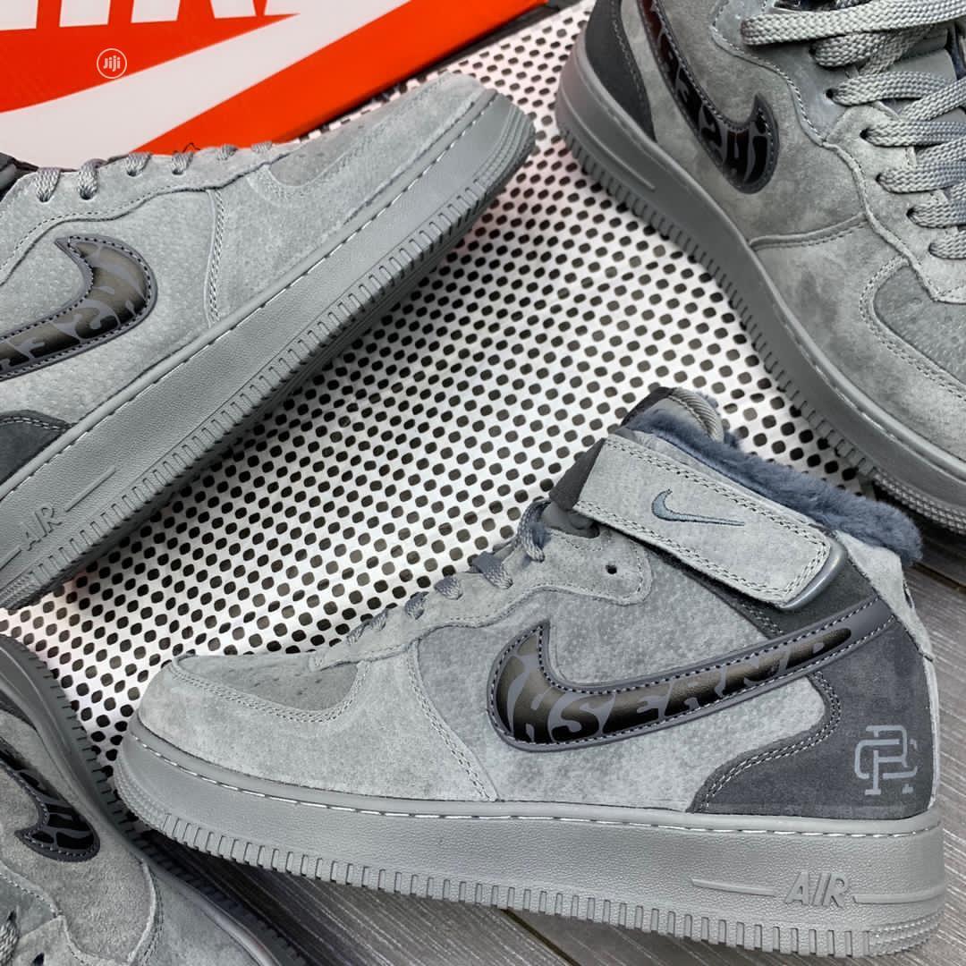 Nike High Top Airforce1 | Shoes for sale in Lagos Island (Eko), Lagos State, Nigeria