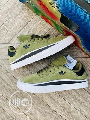 Adidas Sabalo Trainers Suede | Shoes for sale in Lagos State, Lagos Island (Eko)