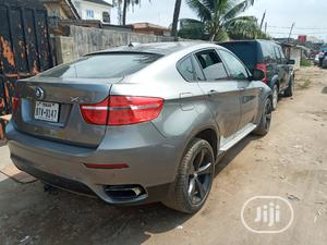BMW X6 2009 Gray | Cars for sale in Lagos State, Isolo