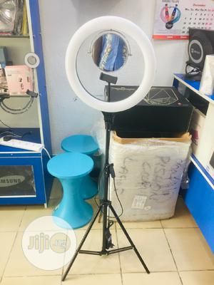 LC - LED Soft Ring Light | Accessories & Supplies for Electronics for sale in Abuja (FCT) State, Wuse 2
