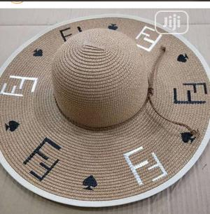 Classes Beach Hat | Clothing Accessories for sale in Lagos State, Ifako-Ijaiye