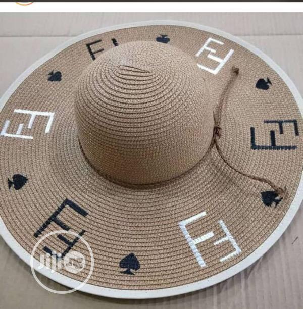 Classes Beach Hat