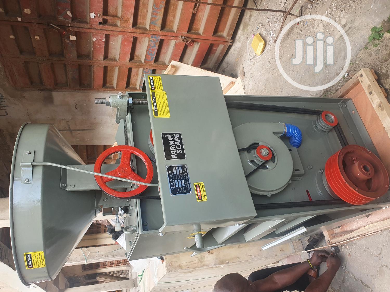 Rice Milling Machine SD-SB30