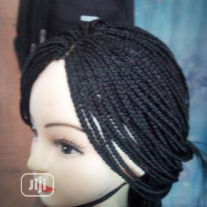 Hot Braided Wig   Hair Beauty for sale in Oyo State, Ibadan