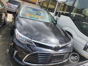 New Toyota Avalon 2018 Black | Cars for sale in Lagos State, Surulere