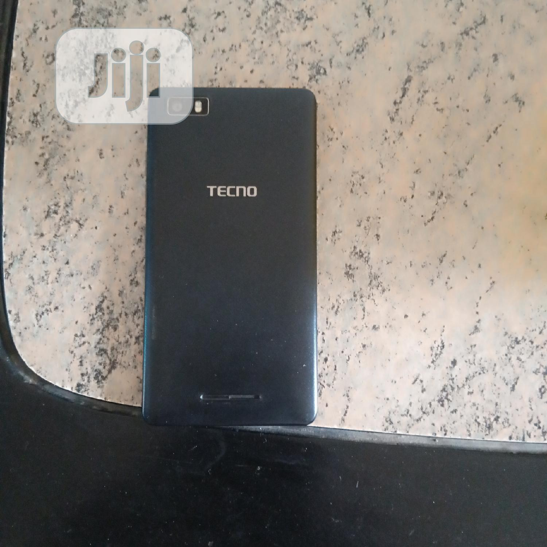 Tecno W3 8 GB Black | Mobile Phones for sale in Akure, Ondo State, Nigeria