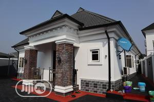Luxury 4bedroom Bungalow In Ogbogoro Off Ada George PH | Houses & Apartments For Sale for sale in Rivers State, Port-Harcourt