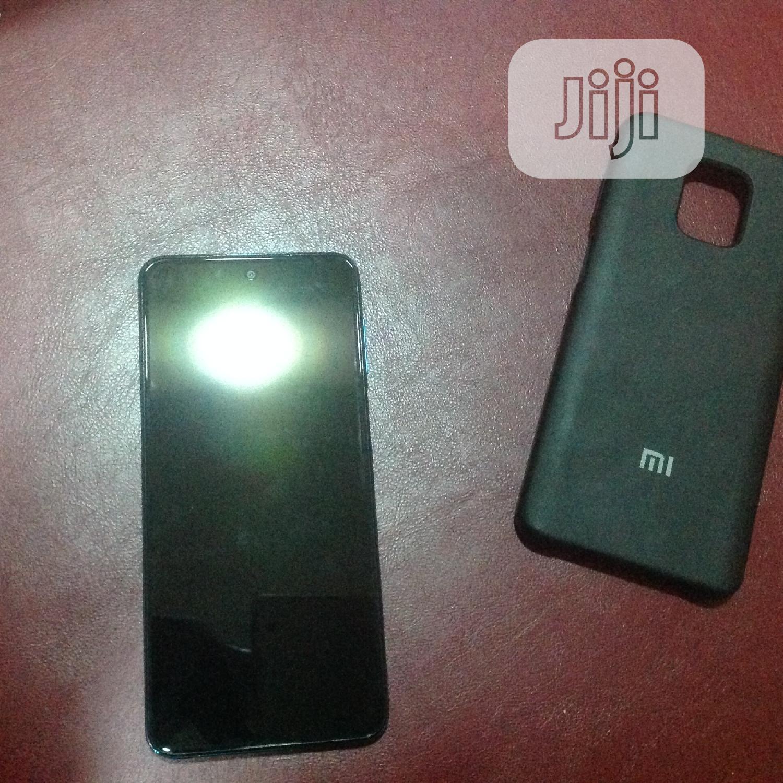 Xiaomi Redmi Note 9S 128 GB Blue
