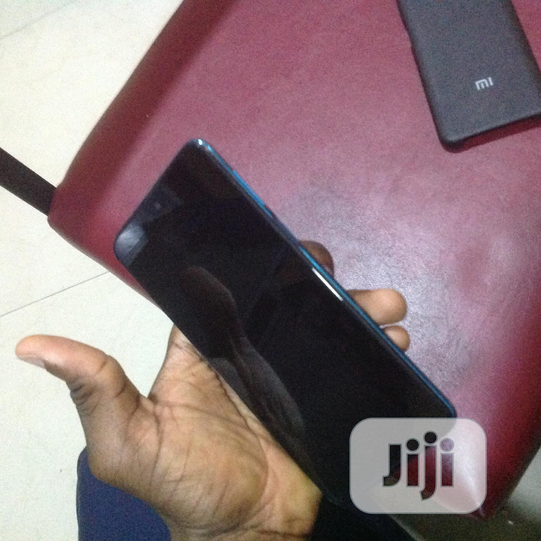 Xiaomi Redmi Note 9S 128 GB Blue | Mobile Phones for sale in Alimosho, Lagos State, Nigeria