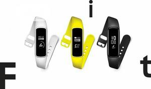New Samsung Galaxy Fit E Smartwatch | Smart Watches & Trackers for sale in Lagos State, Ikeja