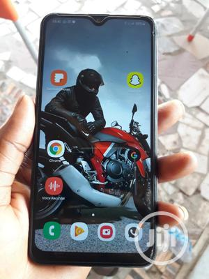 Samsung Galaxy A10s 32 GB Black | Mobile Phones for sale in Lagos State, Amuwo-Odofin