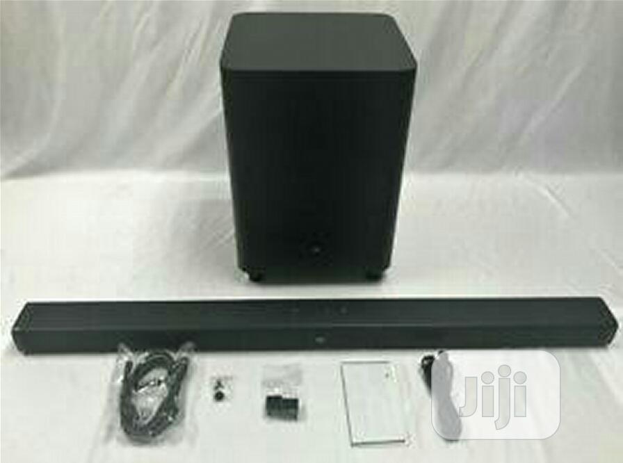 JBL Bar 2.1 450W 4k Ultra HD Soundbar System