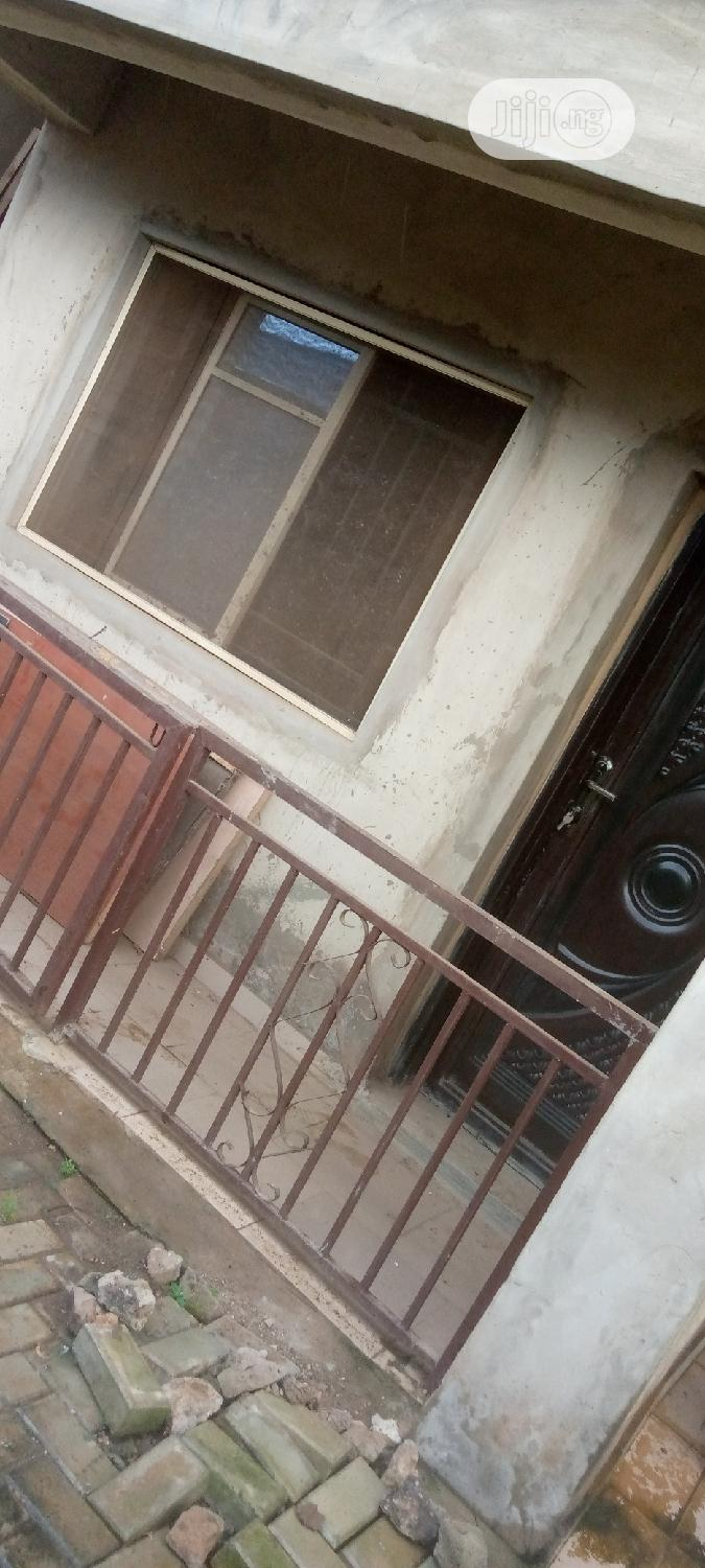 Archive: Newly Built Two Bedroom Flat At Lamination Ayobo For Rent