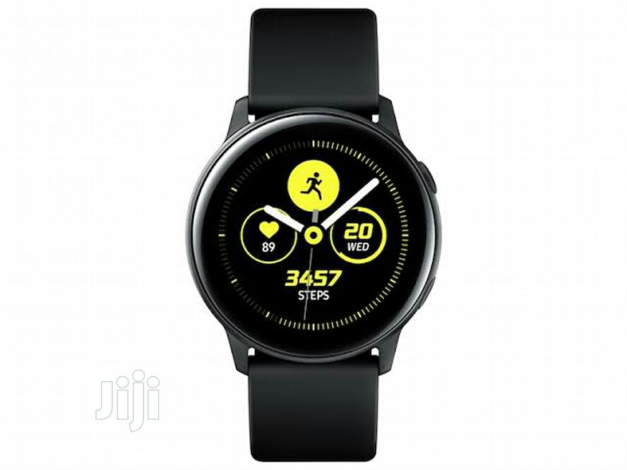 Samsung Galaxy Watch Active 40mm | Smart Watches & Trackers for sale in Ikeja, Lagos State, Nigeria