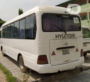 Hyundai Deluxe   Buses & Microbuses for sale in Lagos State, Alimosho