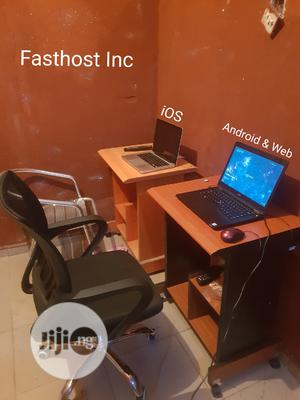 Android Ios and Website Developer | Computer & IT Services for sale in Lagos State, Ifako-Ijaiye