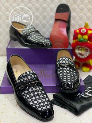 Loriblu Luxury Men Leather Loafers | Shoes for sale in Lagos State, Lagos Island (Eko)