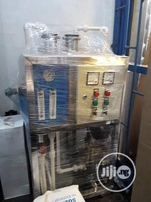 Reverse Osmosis Machine   Manufacturing Equipment for sale in Lagos State, Orile
