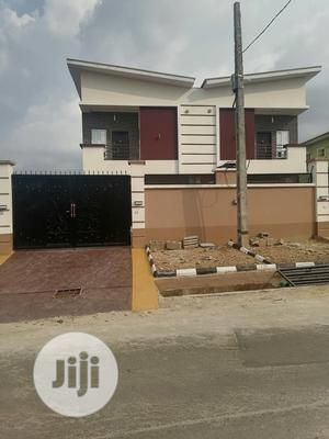 Exquisite 4 Bedroom Semi-Detached Duplex + BQ for SALE | Houses & Apartments For Sale for sale in Magodo, GRA Phase 1