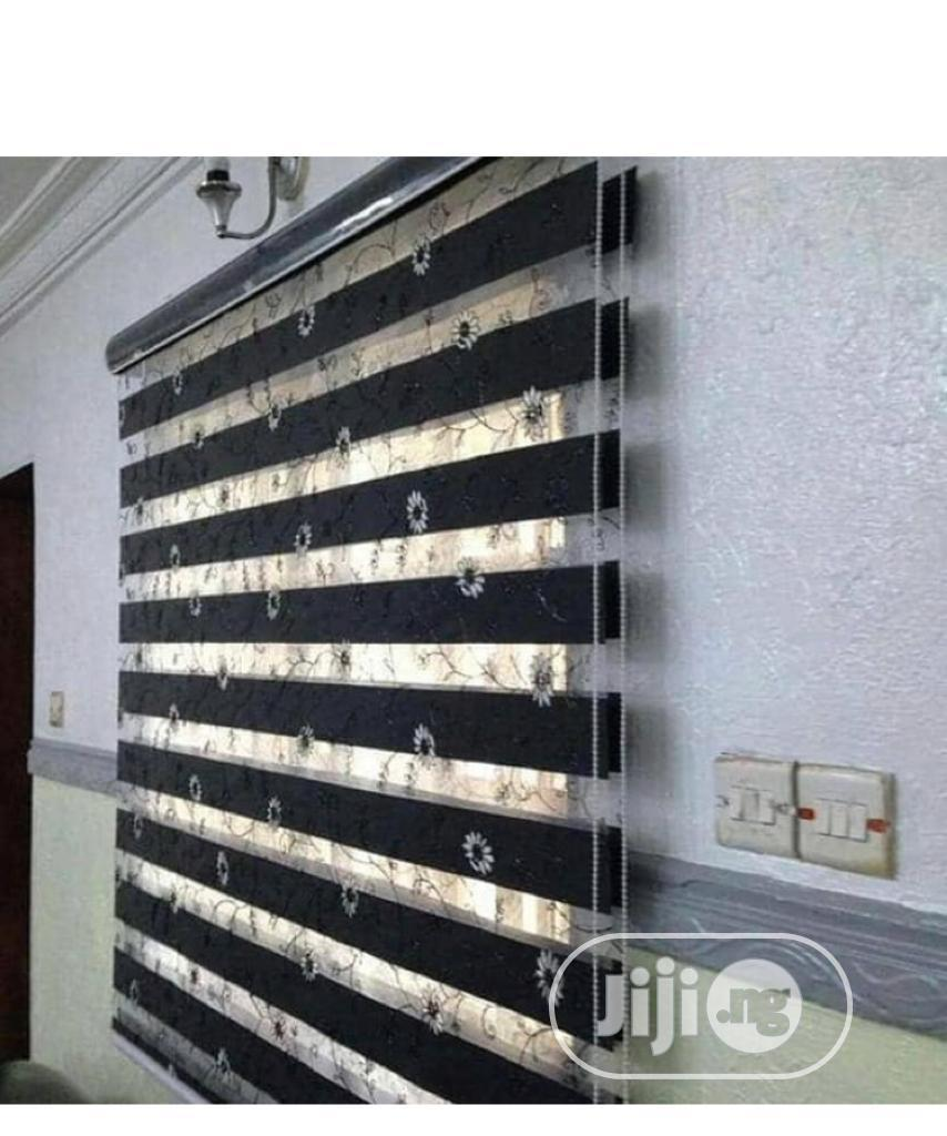 Different Types Of Window Blinds