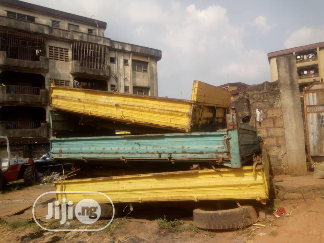 Tipper Buckets | Trucks & Trailers for sale in Amuwo-Odofin, Lagos State, Nigeria