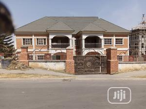 New 4 Bedroom Duplex Wit Guest Chalet/BQ For Sale In Guzape | Houses & Apartments For Sale for sale in Abuja (FCT) State, Guzape District