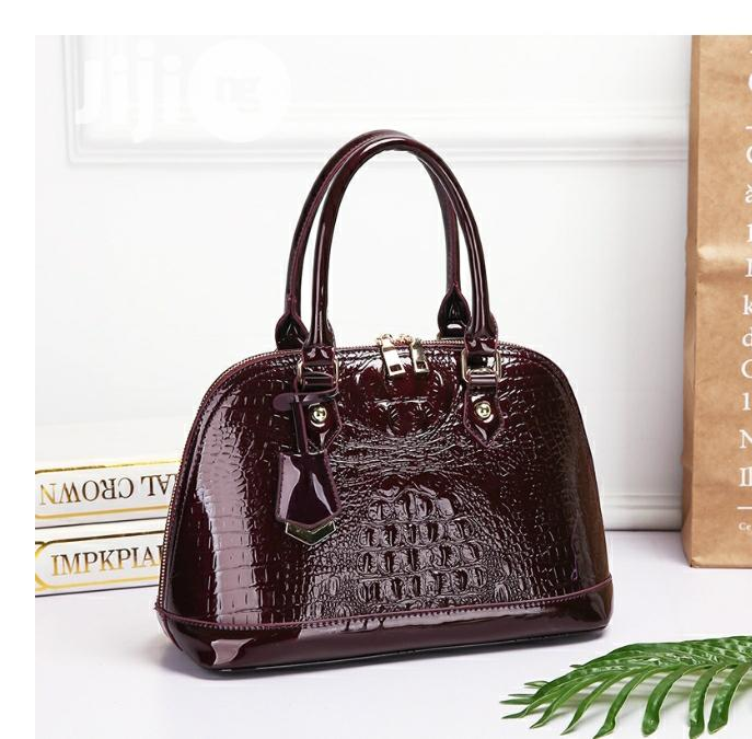 Women Crocodile Pattern Luxury Bag | Bags for sale in Kubwa, Abuja (FCT) State, Nigeria
