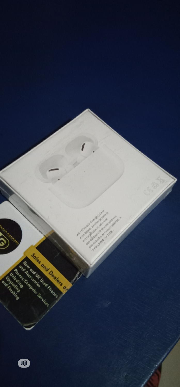 Apple Airpod Pro Copy